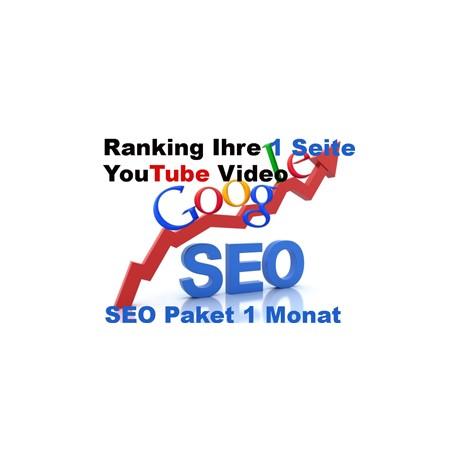 Wir Ranking Ihre Youtube Video und Keyword bei Google  Bing Yahoo Seite 1