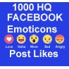 1000+ FACEBOOK FANPAGE LIKE