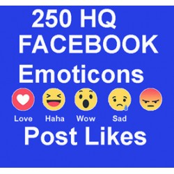 250+ FACEBOOK Emoticons Post LIKE Für LifetimeE