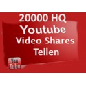 YouTube Shares / Teilen Kaufen