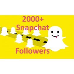 Snapchat Abonnenten Kaufen