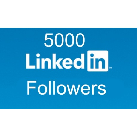 LinkedIn Fallowers Kaufen