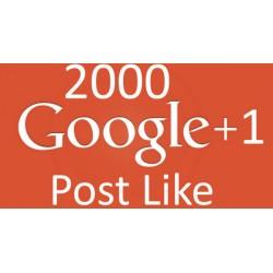 Google+ Post Likes Kaufen