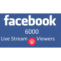 Facebook Live Stream Views Kaufen