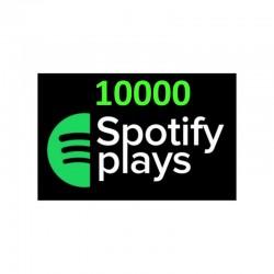 Buy Spotify plays streams Views