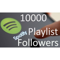 Spotify Playlist Followers Kaufen