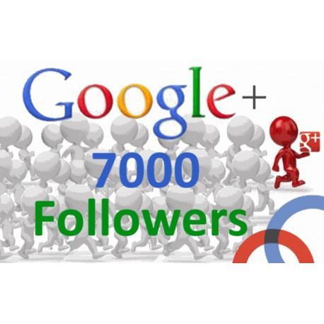 Google+ Plus Followers Kaufen