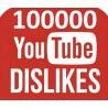 YouTube Dislikes Kaufen
