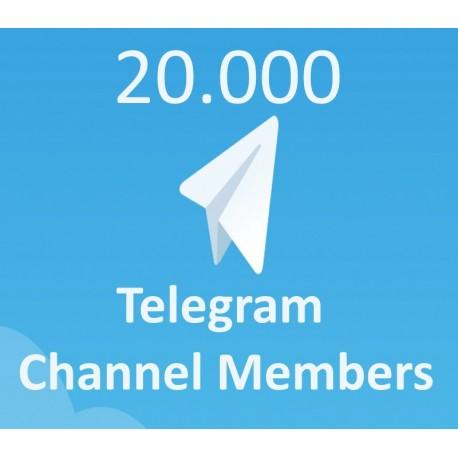 Where to buy cheap telegram channel members