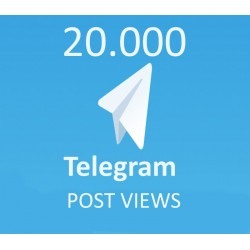 Telegram Post Views Kaufen
