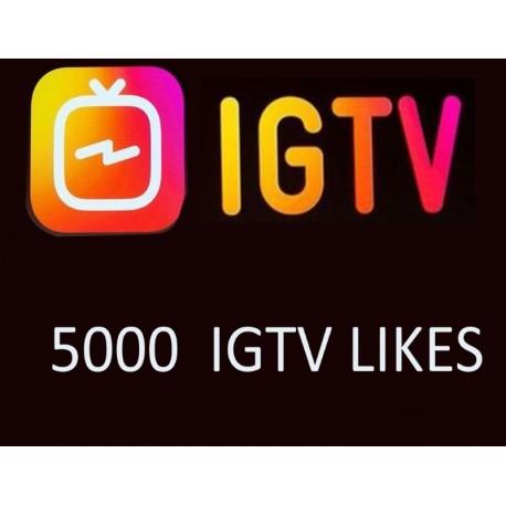 Instagram IGTV TV Likes Kaufen