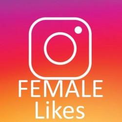 Instagram Weibliche Likes Kaufen