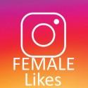 Buy Instagram Female Likes
