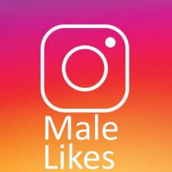 Buy Instagram Male Likes