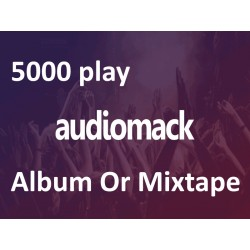 Audiomack plays Kaufen