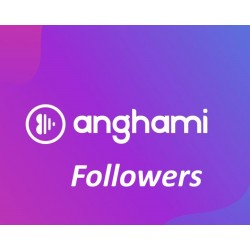Anghami Followers