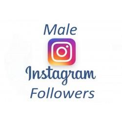 Männliche Instagram Follower Kaufen