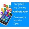 Buy Android APP Download Install