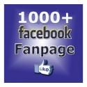 1000+ FACEBOOK FANPAGE LIKE Für LifetimeE