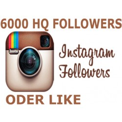 HQ Instagram Followers