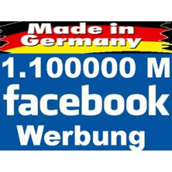 1.100.000 Facebook Groups Germay Share