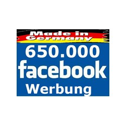 650.000 Facebook Groups Germay Share