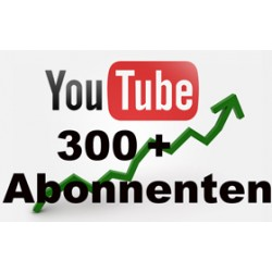 YOUTUBE Abonnenten