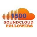 1500 SOUNDCLOUD ABONNENTEN FOLLOWERS KAUFEN