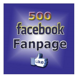 500+ FACEBOOK FANPAGE LIKE Für LifetimeE