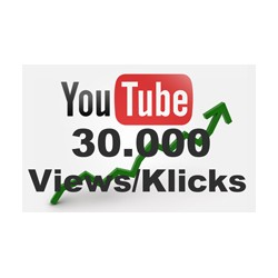 15000 YOUTUBE VIEWS