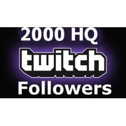 3000 HQ Instagram Followers
