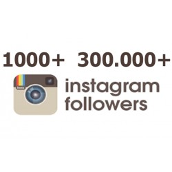 Buy Instagram Follower