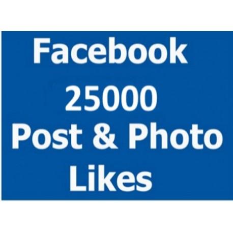 Facebook Post Photo Likes Kaufen