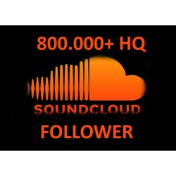 Buy Soundcloud Follower