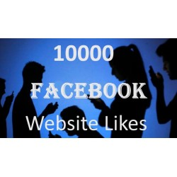 Facebook Webseite Likes Kaufen