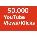 50000 YouTube Views Kaufen