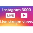 Instagram live views stream klicks kaufen