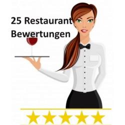Restaurant bewertungen kaufen