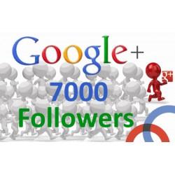 Buy Google+ Plus Followers