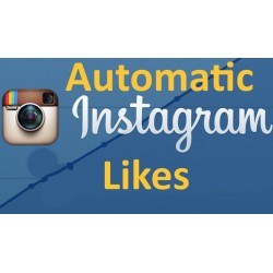 Buy Auto Instagram Likes