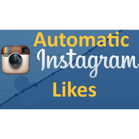 Unlimited Auto Instagram Like