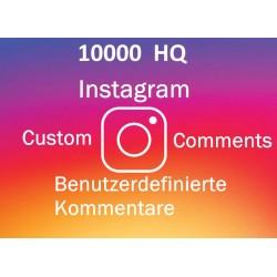 instagram kommentare Kaufen