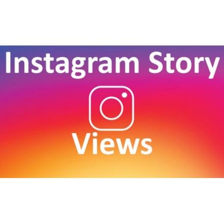 Instagram Story Views Kaufen