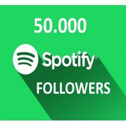 Spotify Followers Abonnenten kaufen
