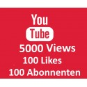 Youtube Views Like Abonnenten Kaufen