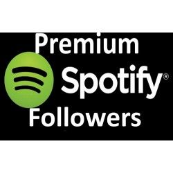 Spotify premium Artist Playlist Followers Kaufen