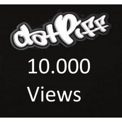 Buy Datpiff Views