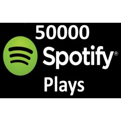 Buy Spotify plays Views