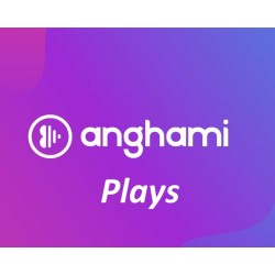 Anghami Plays