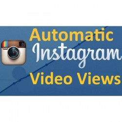 Buy Auto Instagram Views